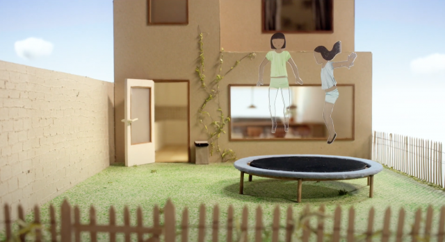Bloeistraat 11 short film Nienke Deutz | STASH MAGAZINE