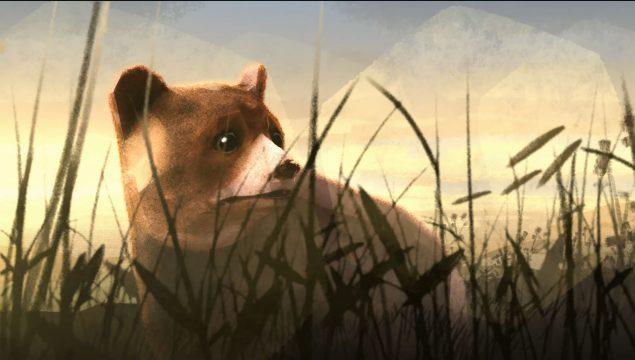 "International Animal Rescue ""Break The Cage"" by Northforge   STASH MAGAZINE"