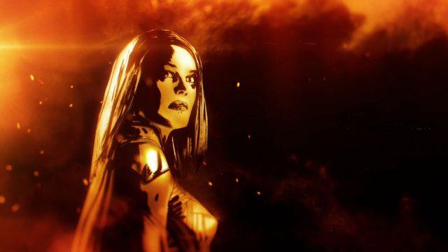 """Jupiter's Legacy"" Main Titles by Antibody and Jock   STASH MAGAZINE"