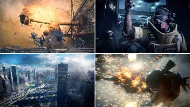 Battlefield 2042 Official Reveal Trailer | STASH MAGAZINE