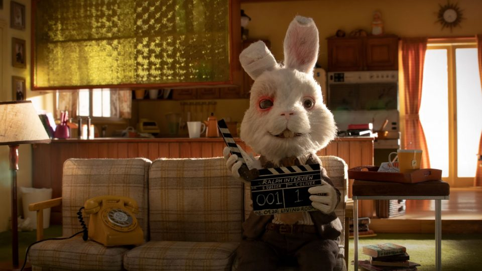 "Humane Society Short Film ""Save Ralph"" Aims to End Animal Testing   STASH MAGAZINE"