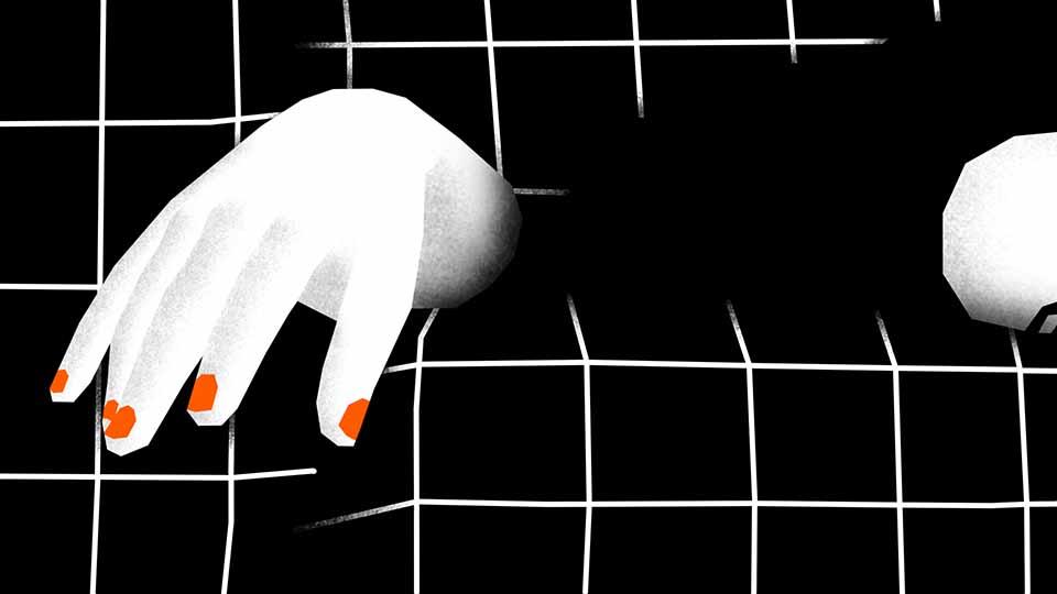 """Six to Six"" Short Film by Neta Cohen   STASH MAGAZINE"