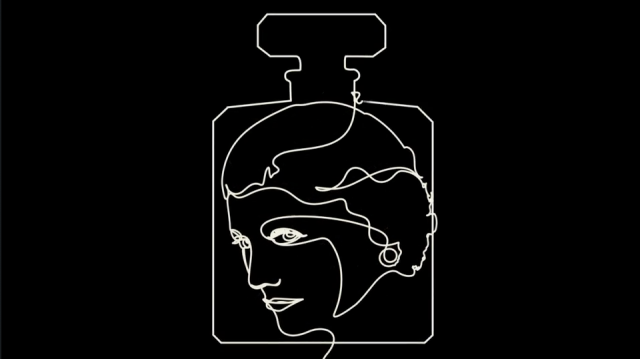 Chanel Self-Portrait of a Perfume | STASH MAGAZINE