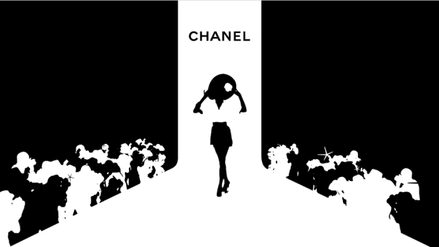 Coco Chanel   STASH MAGAZINE