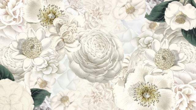 smaha_chanel Camellia | STASH MAGAZINE