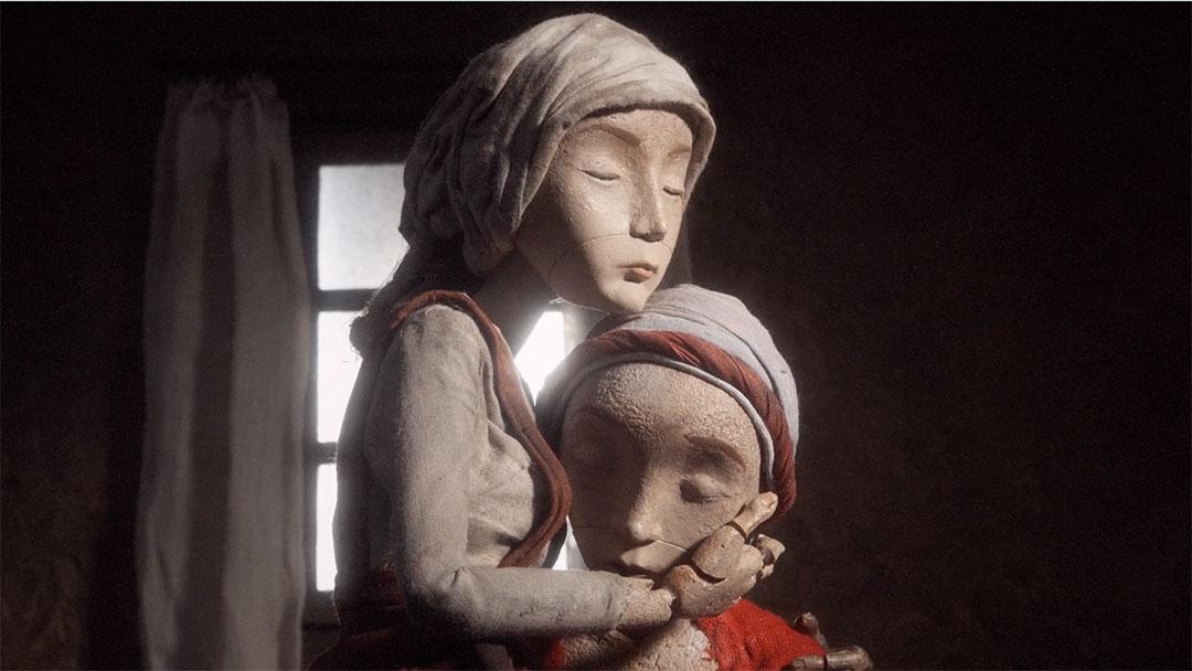 Sororelle Stop Motion Short Film Frédéric Even Louise Mercadier | STASH MAGAZINE