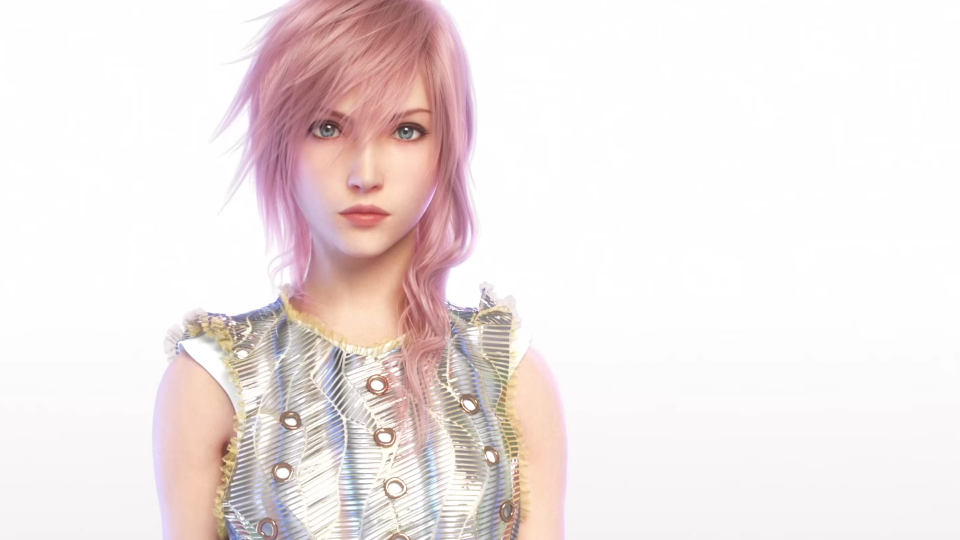 Square Enix Louis Vuitton | STASH MAGAZINE