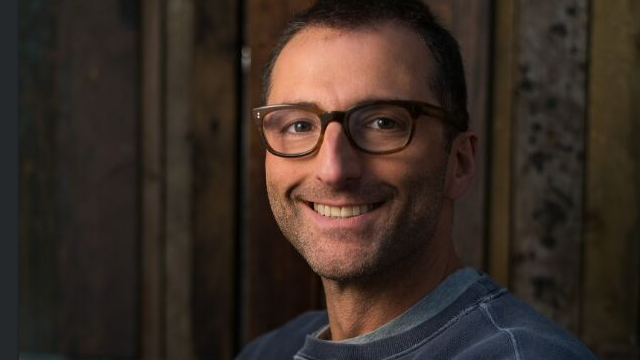 Deluxe Appoints Stefan Sonnenfeld Chief Creative Officer