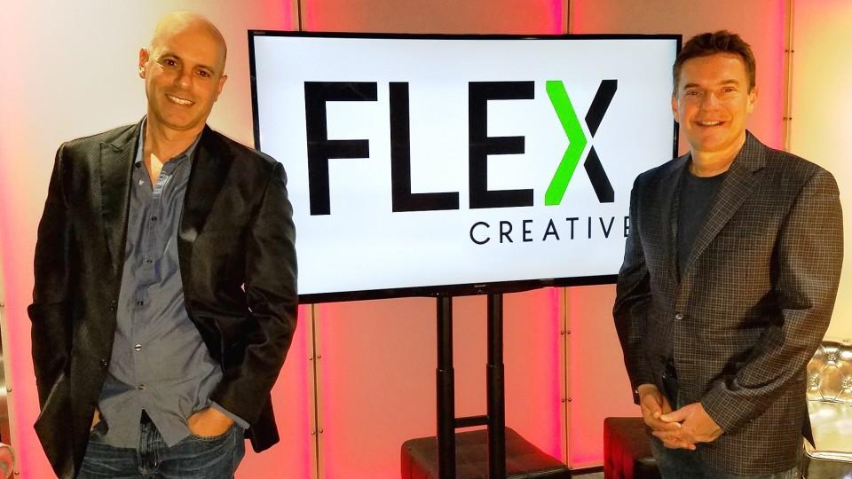 Flex creative   STASH MAGAZINE