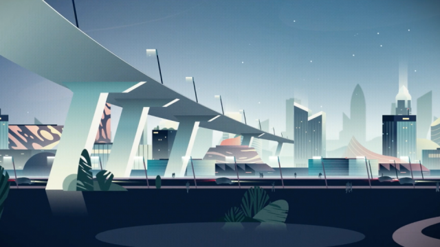 """TBWA\PARIS: SNCF """"Impossible Game """" Case Study"""
