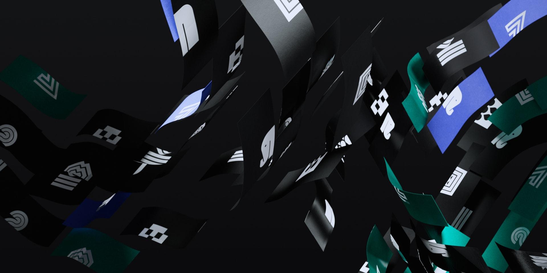 "LogoArchive ""Play"" Exhibition Film by Found | STASH MAGAZINE"