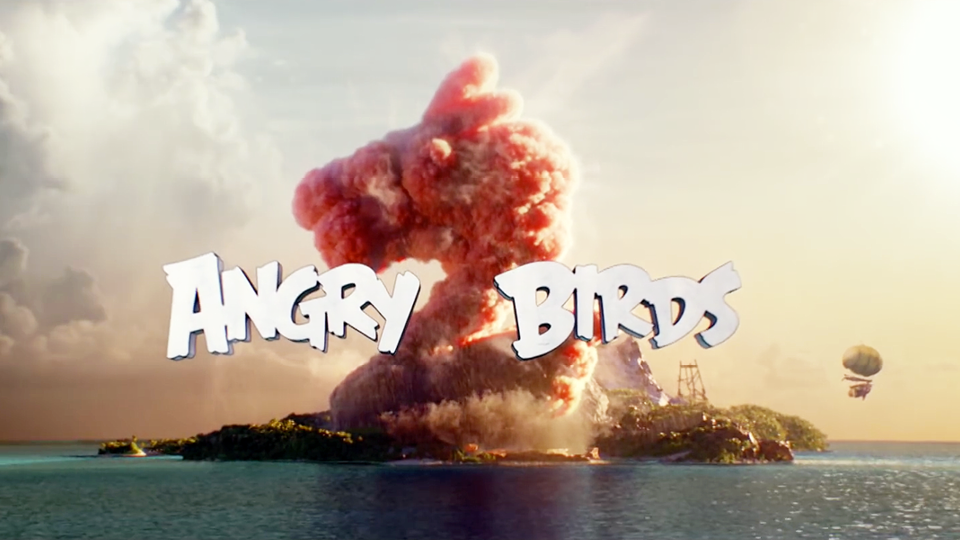 Rovio Angry Birds 2 | STASH MAGAZINE