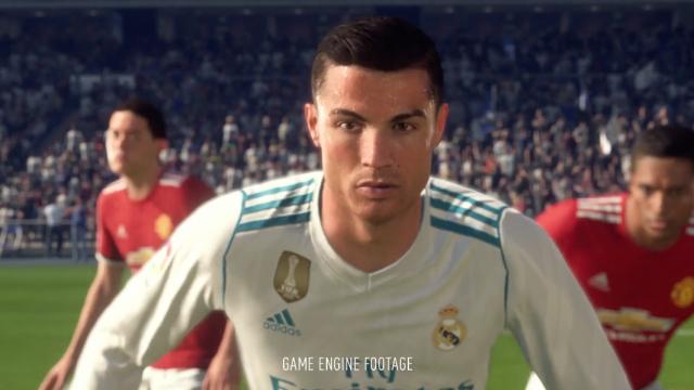 FIFA 18 Le Tornado | STASH MAGAZINE