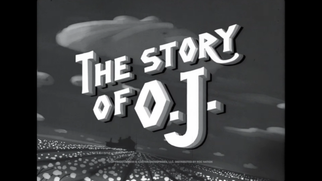 The Mill and Titmouse Animate JAY-Z's