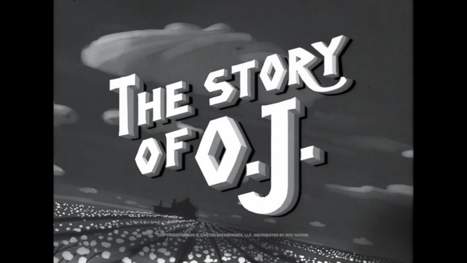 The Mill Story of OJ | STASH MAGAZINE