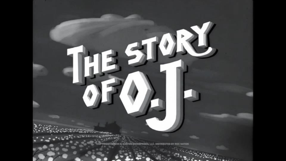 The Mill Story of OJ | STASH MAGAZINE