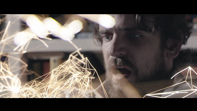 Ben Smith Directs Sci-fi Short