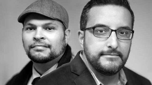 Lawrence Jones and Jason Vega Launch VFX, animation, motion graphics, and VR studio Torque