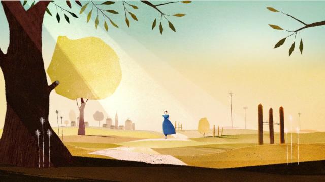 ESTRO Marie Curie | STASH MAGAZINE