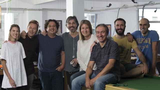 Barcelona Production Studio Trizz Joins Blacklist