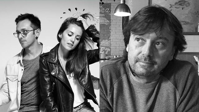 TROUBLEMAKERS.tv Signs Bernie Roux and Luca & Sinem