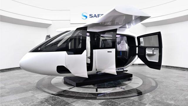 Uber Air VR installation by Bipolar | STASH MAGAZINE
