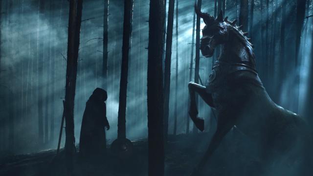 Trojan Horse was a Unicorn 2016 Trailer