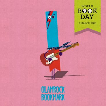 World Book Day by Ben Collier-Marsh | STASH MAGAZINE
