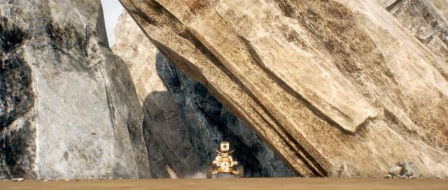 CG short film Planet Unknown | STASH MAGAZINE