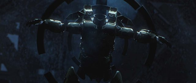 Halo Infinite Step Inside Patrick Clair   STASH MAGAZINE