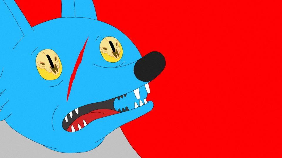 Coyote short film by YK Animation | STASH MAGAZINE