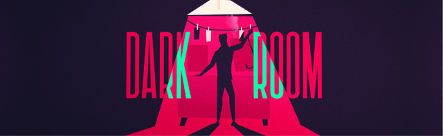 Dark Room short film by Sugar Blood | STASH MAGAZINE