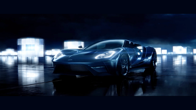 40 Years of Racing Games in Two Minutes: Forza 6