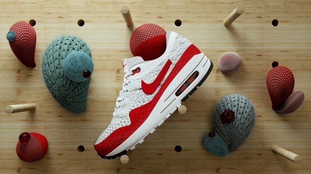 Nike Air Max 1 Ultra Flyknit | STASH MAGAZINE