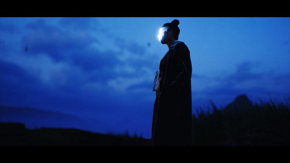 Alex Popescu LEViT∆TE Black Mass music video | STASH MAGAZINE