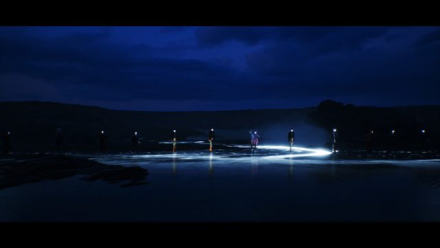 Alex Popescu LEViT∆TE Black Mass music video   STASH MAGAZINE