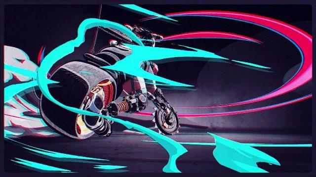 Bleeding Edge game trailer by Dazzle Ship | STASH MAGAZINE