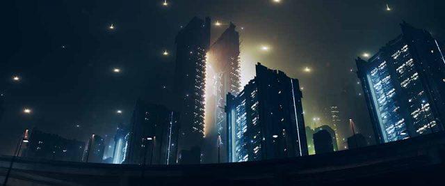 Blindsight short film by Danil Krivoruchko | STASH MAGAZINE
