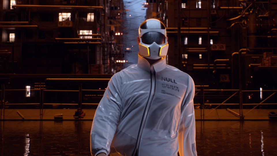 What We Think We Become short film by Solid VFX Lab | STASH AMAGZINE