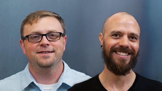 Sarofsky Adds VFX Artist Cory Davis and Designer Dan Tiffany