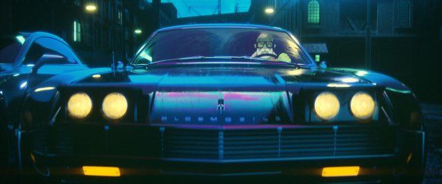 Speed Animals short film by Oscar Mar | STASH MAGAZINE