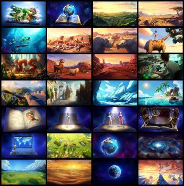 "Lil Dicky ""Earth"" music video by 3dar   STASH MAGAZINE"