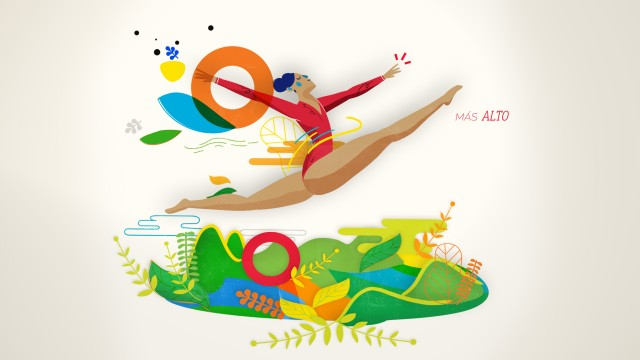 Claro Sports Olympics 2016 | STASH MAGAZINE