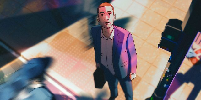 Bastille Survivin' music video by Reza Dolatabadi | STASH MAGAZINE