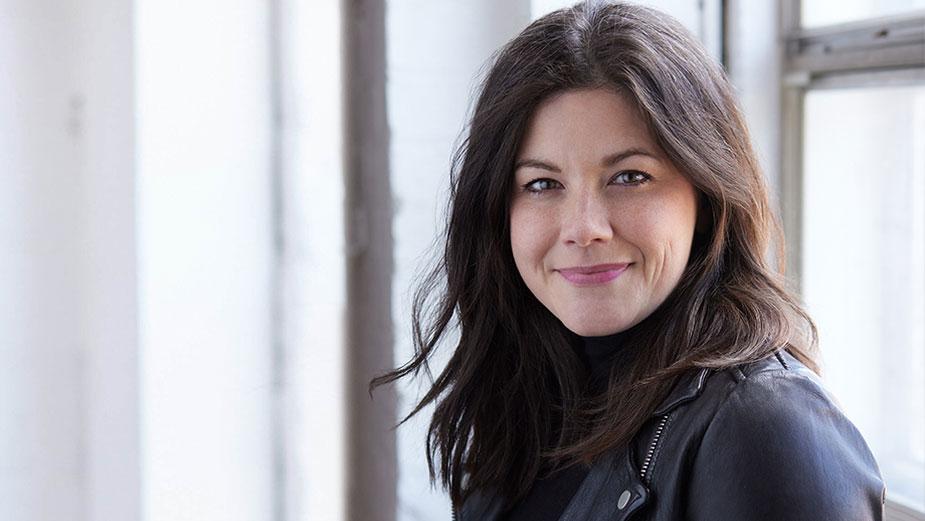 Director Julia Deakin IAMSTATIC | STASH MAGAZINE