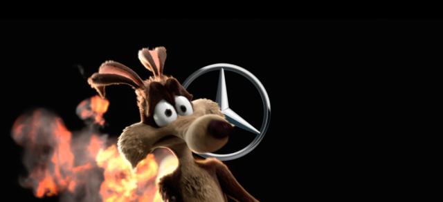 "Mercedes - ""Say the Word"" Super Bowl spot | STASH MAGAZINE"