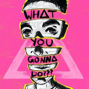 Bastille What You Gonna Do? music video | STASH MAGAZINE