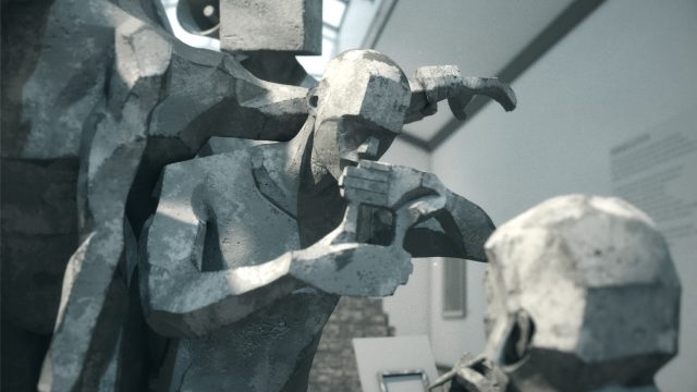 "Eddy Loukil ""Exploitation"" short film | STASH MAGAZINE"