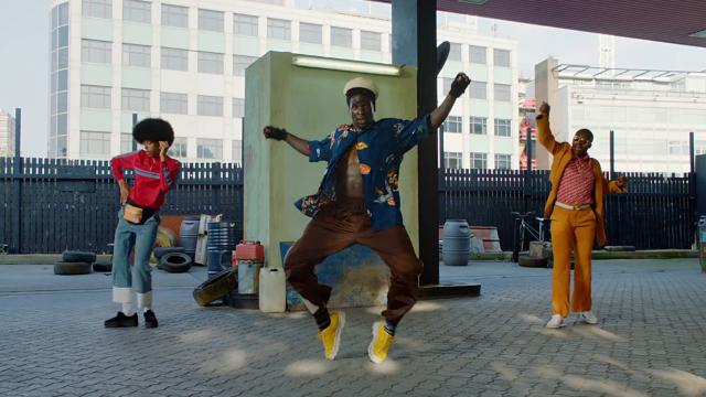 Chaka Khan Like Sugar Music Video Framestore Somesuch | STASH MAGAZINE