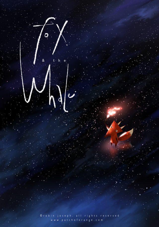 Fox and the Whale short film | STASH MAGAZINE